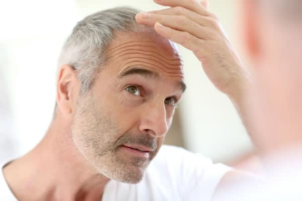 Chirurgie Cheveux Calvitie Clinique du Lac