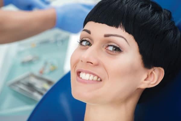 Chirurgie esthétique dents clinique du lac
